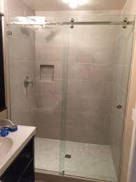 sliding shower doors california