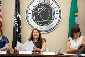 From UW to Yakima, Dulce Gutierrez has been guided by love for her ...