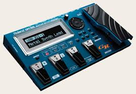 <b>Гитарный</b> синтезатор <b>Roland GR</b>-<b>55GK</b> - Описание моделей ...