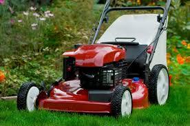 diy lawn mower repair troubleshooting