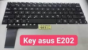 bàn phím laptop asus E202 giá rẻ thay lấy ngay và luôn uy tín chất lượng