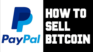 Will this be available globally? Paypal How To Sell Bitcoin Paypal How To Sell Crypto How To Sell Bitcoin Through Paypal Help Youtube