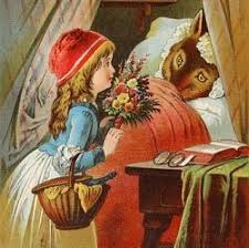 the little red riding hood summary and symbols explained owlcation source
