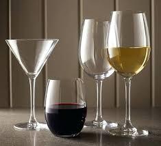 lenox stemless wine glasses home design lenox stemless colored wine glasses