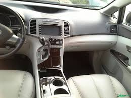2009 Toyota Venza Have Tokunbo Toyota Venza Cars For Sale At Ikeja ...
