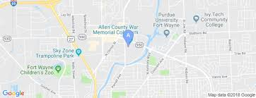 Allen County War Memorial Seating Chart Allen County War Memorial Coliseum Tickets Concerts