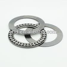 thrust needle bearing. thrust plain needle roller bearing axk2542 with washer as 2542,ls 2542