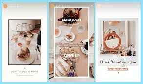 How to Use Instagram Stories Templates for Your Brand + 19 Free ...