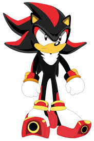 My First Vector Of Shadow The