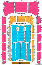 Boston Symphony Hall Seating Chart Holiday Pops Best