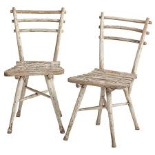 antique thonet chairs for sale. pair of antique austrian thonet garden chairs, circa 1904 1 chairs for sale