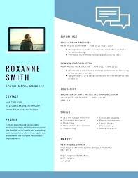 Example Modern Resume Best Modern Cv Examples Resume Example Maintenance Resumes Aircraft