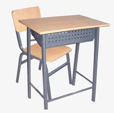 school desk and chair clipart. Beautiful Desk School Desks And Chairs School Clipart Desks And Chairs Wood PNG Image  To Desk Chair Clipart E