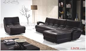Black Furniture Living Room Ideas Living Room Ideas - Leather livingroom