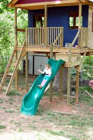 10 Cool Indoor Treehouses That Can Make Your Kids Happy  KidsomaniaDiy Treehouses For Kids