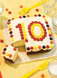 Super Easy Vanilla Cake Ricardo