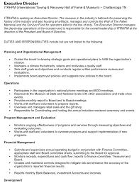 marketing position resumes