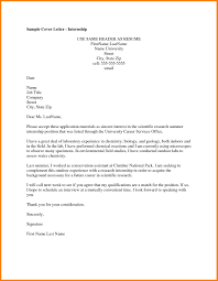 Example Of A Job Resume Awesome Sample Cover Letter For State Job