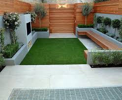 Landscape Design For Small Backyards Enchanting Landscapegardenerr Backyard Pinterest Gardens Modern And Spaces