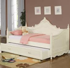 Pink And Brown Bedroom Bedroom Fantastic Small Girl Bedroom Decoration Using White Wood