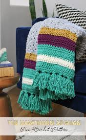 Free Afghan Patterns