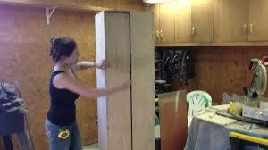garage cabinet design plans. Fine Cabinet DIY Rolling Storage Cabinet On Garage Design Plans