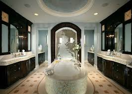 Bath Remodel Houston Style