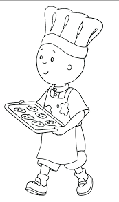 Coloring Book Pages For Kids Caillou Coloring Pages Coloring Pages