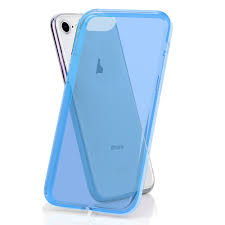 Magnolia VILLCASE <b>Translucent TPU Phone</b> Case for iPhone 7/8 ...