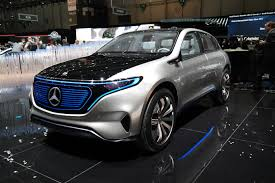 Specific details about the electric car's platform and powertrain are yet to be confirmed, but they were previewed by the eqs. Mercedes Benz Eq Wikipedia