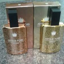Arthur Ford Perfumes - ZimPlaza Classifieds