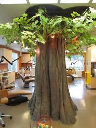 office tree. Greenscape Design Monarch Pediatric Dental Vine Maple Tree Office