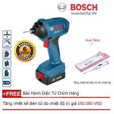 Máy bắt vít ốc dùng pin Bosch GDR 1440-LI - P500488 | Sàn thương mại điện  tử của khách hàng Viettelpost