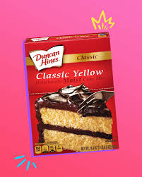 Best Boxed Yellow Cake Mix Kitchn