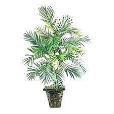 silk house plants artificial indoor plants silk house large fake this palm plant with wicker basket silk house plants tall