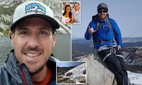 California hiker, 40, is found dead at the top of the Darwin ...