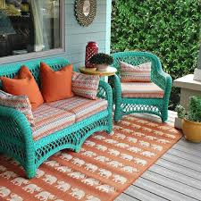 No Sew Patio Cushions And Pillows · How To Make A Pillow Cushion