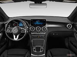 Den første utgaven hadde en elektrisk rekkevidde på opptil 34 kilometer etter nedc. 2020 Mercedes Benz Glc Class 170 Interior Photos U S News World Report