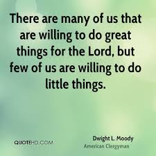 Dl Moody Quotes Mesmerizing Dwight L Moody Quotes QuoteHD
