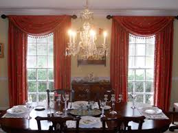 Formal Dining Room Curtains Gallery And Excellent Ideas Neat - Dining room curtain designs