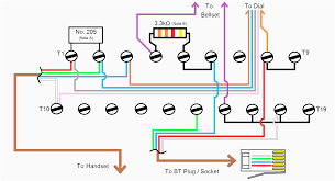 bt wiring diagrams for telephones how to wire a single phase plug socket wiring colours at Plug Socket Diagram