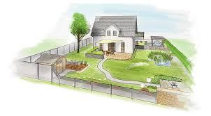 Gartenplaner Jetzt Garten Planen Gestalten Mit Obi