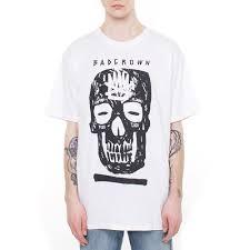<b>Футболка BAD CROWN</b> Modern Skull, заказать, цена с фото ...
