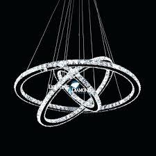 circle chandelier light led crystal ring chandelier pendant light modern led circle chandeliers lamp lights light circle chandelier light modern led
