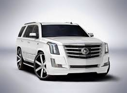 cadillac escalade 2015 white. the cadillac escalade platinum comes with a new generation based powerful engine automatic transmission 2015 white v