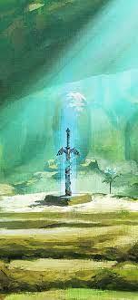 Zelda iPhone 12 Wallpapers - Wallpaper Cave