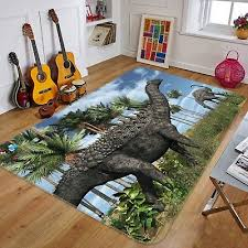 3d dinosaur anime 534 non slip rug mat room mat quality elegant photo carpet uk