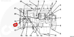 similiar f750 cummins injector system keywords cat c7 acert engine fuel filter image wiring diagram engine