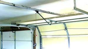 low clearance garage door opener extraordinary low headroom garage door decorations opener profile liftmaster low headroom
