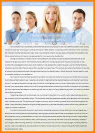 Personal Statements For Medical School Residency College Paper Help
